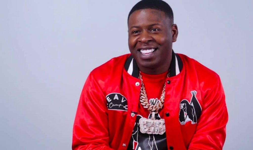 Blac Youngstaage, Birthday, Height, Net Worth, Family, Salary