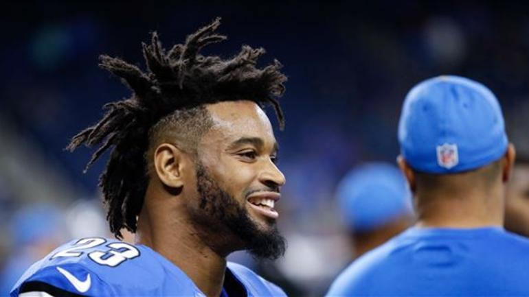 Darius Slay age, Birthday, Height, Net Worth, Family, Salary