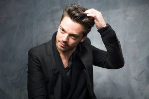 Dominic Cooper age, Birthday, Height, Net Worth, Family, Salary