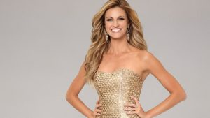 Erin Andrews age, Birthday, Height, Net Worth, Family, Salary