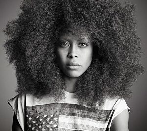 Erykah Badu age, Birthday, Height, Net Worth, Family, Salary