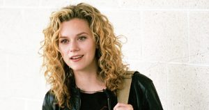 One Tree Hill, (are You True?), Hilarie Burton. 2003 . © The Wb/ Courtesy: Everett Collection