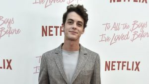 Israel Broussard age, Birthday, Height, Net Worth, Family, Salary