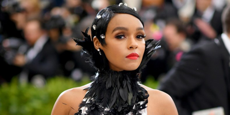 Janelle Monáe age, Birthday, Height, Net Worth, Family, Salary