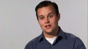 Josh Duggar age, Birthday, Height, Net Worth, Family, Salary