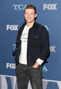 2018 Winter Tca Tour Fox All Star Party Arrivals
