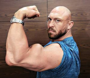Ryback age, Birthday, Height, Net Worth, Family, Salary