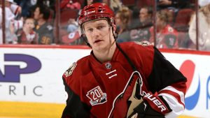 Teemu Pulkkinen age, Birthday, Height, Net Worth, Family, Salary