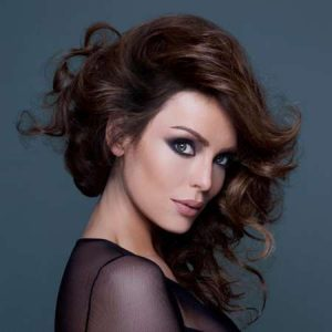 Yoanna House age, Birthday, Height, Net Worth, Family, Salary