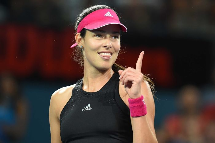Ana Ivanovic age, Birthday, Height, Net Worth, Family, Salary