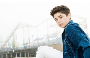 Asher Angel age, Birthday, Height, Net Worth, Family, Salary