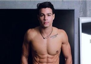 Ray Diaz age, Birthday, Height, Net Worth, Family, Salary