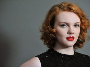 Shannon Purser age, Birthday, Height, Net Worth, Family, Salary