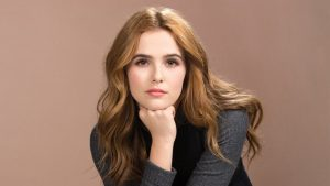 Willa Fitzgerald age, Birthday, Height, Net Worth, Family, Salary
