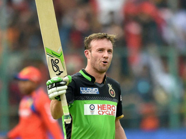 Ab De Villiers age, Birthday, Height, Net Worth, Family, Salary