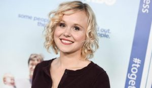 Alison Pill age, Birthday, Height, Net Worth, Family, Salary