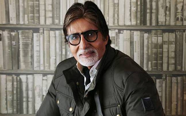 Amitabh Bachchan age, Birthday, Height, Net Worth, Family, Salary