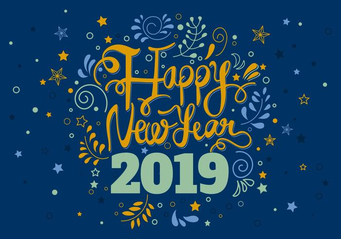 Happy New Year 2019 Pictures Greetings