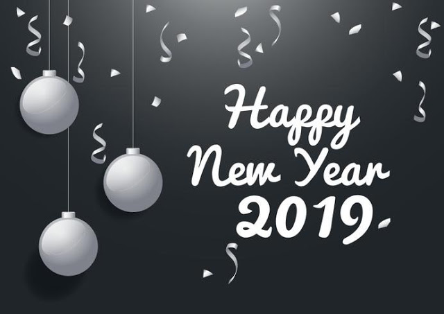 Happy New Year 2019 Wishes Greetings For Friends