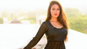 Nivetha Pethuraj age, Birthday, Height, Net Worth, Family, Salary