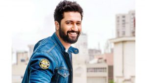 Vicky Kaushal age, Birthday, Height, Net Worth, Family, Salary