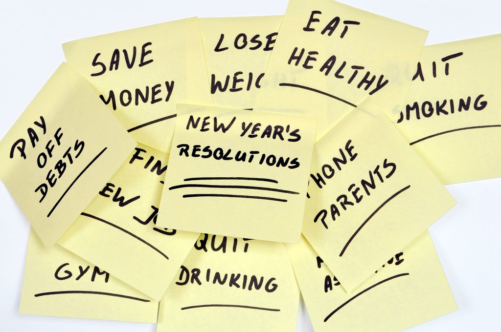 Funny Happy New Year Resolutions Like Every Year