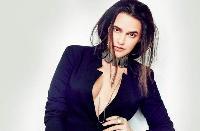 Neha Dhupia Age, Birthday, Height, Net Worth, Family, Salary