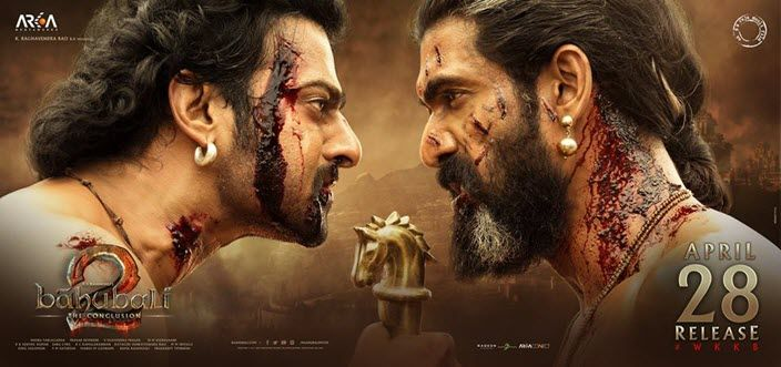 Baahubali The Conclusion Movie Online Download