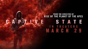 Captive State Movie Online Download