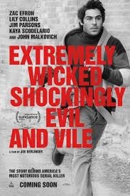 Extremely Wicked Shockingly Evil And Vile Movie Online Download