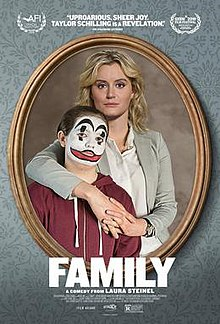 Family Movie Online Download