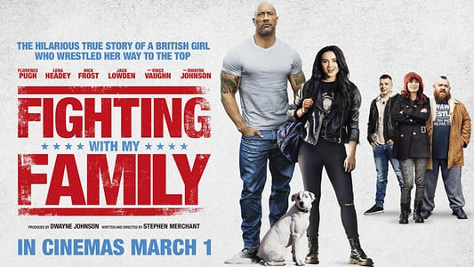 Fighting With My Family Movie Online Download