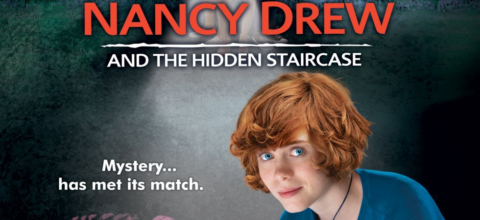 Nancy Drew And The Hidden Staircase Movie Online Download