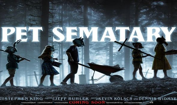 Pet Sematary Movie Online Download