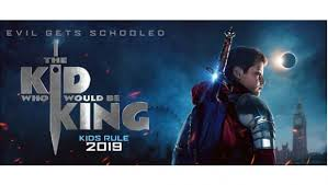 The Kid Who Would Be King Movie Online Download