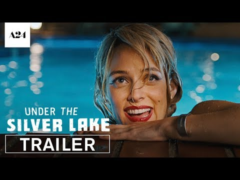 Under The Silver Lake Movie Online Download