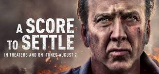 A Score To Settle Movie Online Download