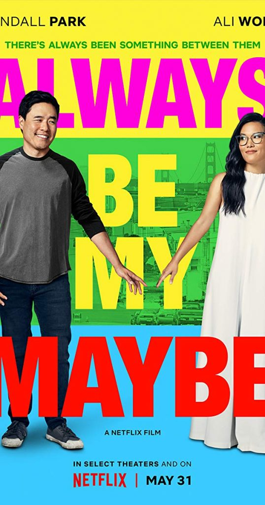 Always Be My Maybe Movie Online Download