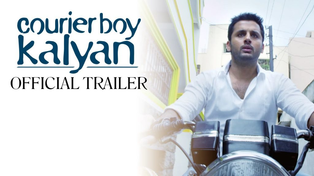 Courier Boy Kalyan Movie Online