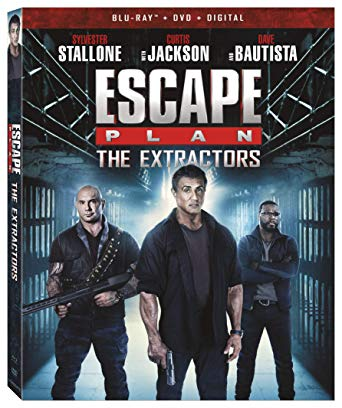 Escape Plan The Extractors Movie Online Download