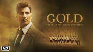 Gold The Dream That United Our Nation