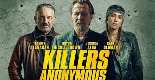 Killers Anonymous Movie Online Download