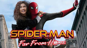 Spider Man Far From Home Movie Online Download