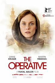 The Operative Movie Online Download