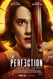 The Perfection Movie Online Download