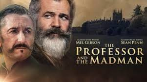 The Professor And The Madman Movie Online Download