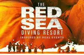 The Red Sea Diving Resort Movie Online Download