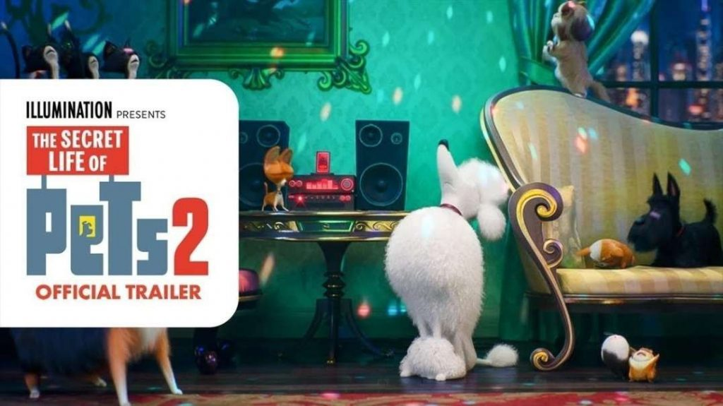 The Secret Life Of Pets 2 Movie Online Download