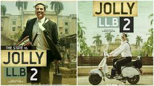 The State Vs Jolly Llb 2