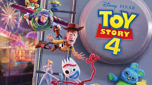 Toy Story 4 Movie Online Download